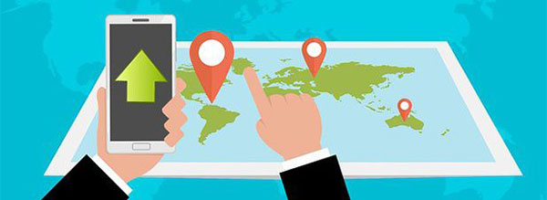 How to remotely locate Android phone?