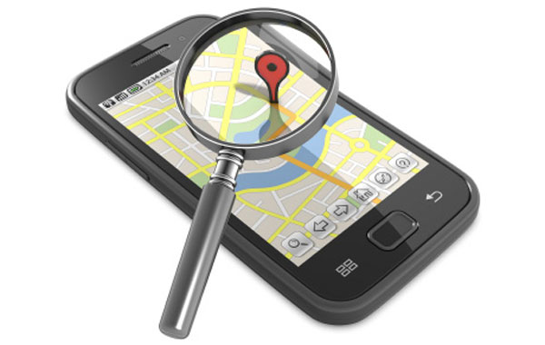 How to locate person by phone number?