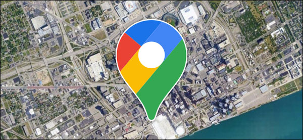 How to locate a phone number on Google maps?