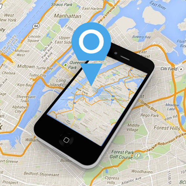 How to find my phone with phone number?