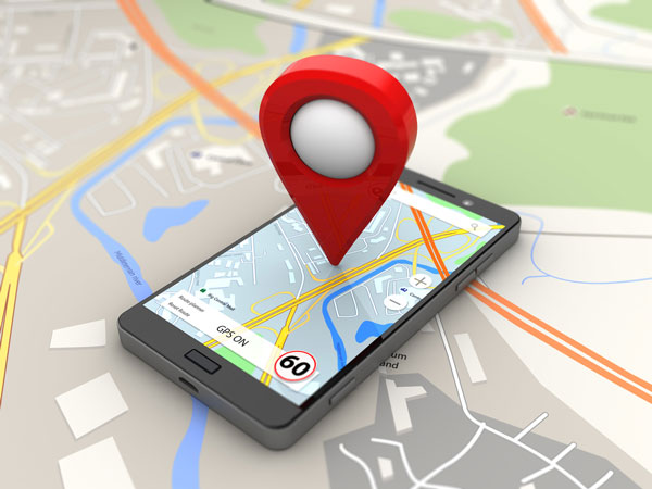 How to locate a cell phone number?