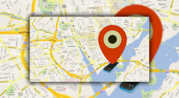 How to find the location of a phone number?