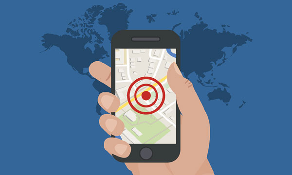 How to track a mobile device?