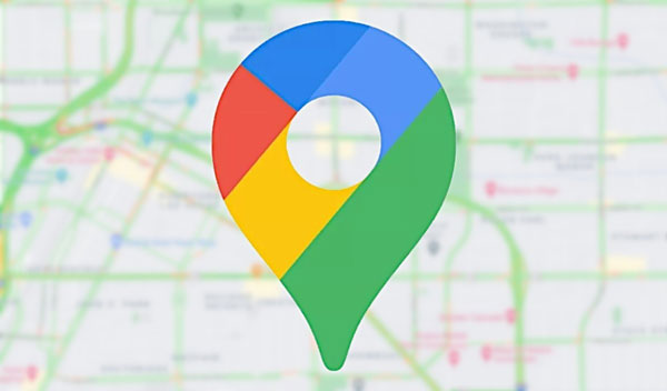 How to track a cell phone number on Google map?