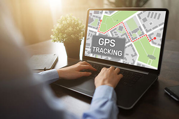 How does GPS tracking system work?