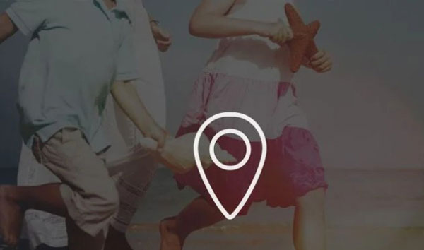 How to find my friend location by phone number?