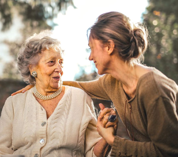 Can I put a GPS tracker on cell phone to track my aging parents?