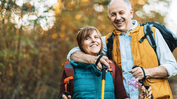 Should you share your location with your spouse?
