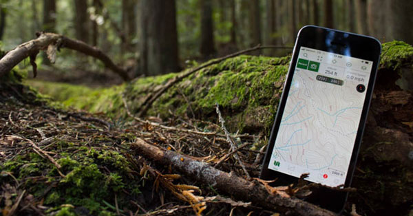 Does GPS tracking work in remote area?