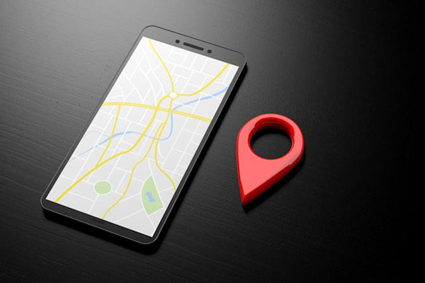 Is it possible to locate a cell phone in real-time?