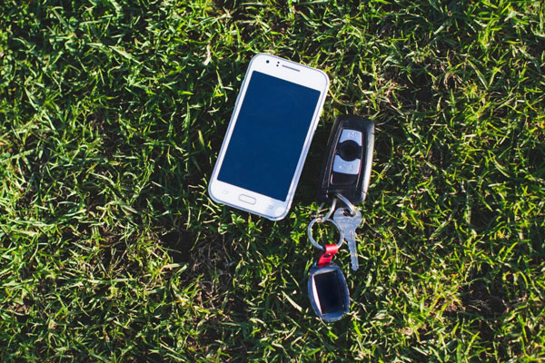 Things to do immediately when you have lost a cell phone