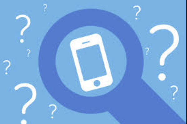 How to locate a lost cell phone?