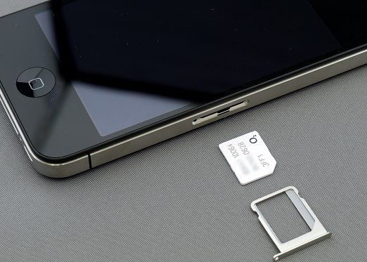How to track an iPhone if the SIM card is removed?