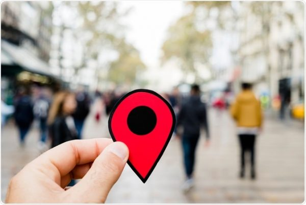 Is your cell phone tracking your every move?