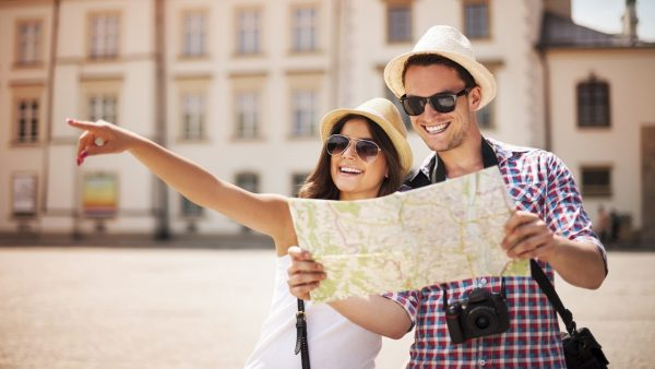 What's the best GPS tracker for tourist?